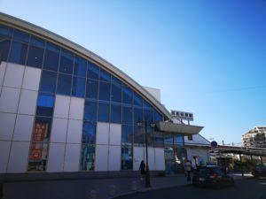 糸島の筑前前原駅