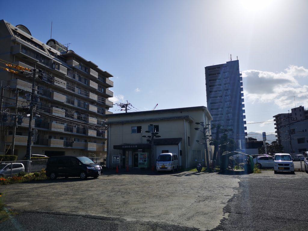 糸島のハローワーク