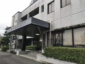 糸島の警察署