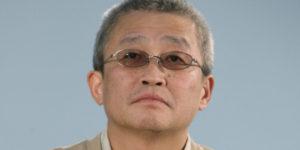 勝谷誠彦さん死去