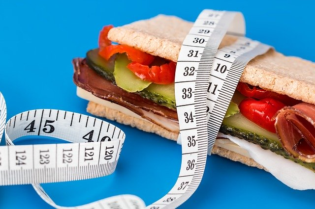 糖尿病 カロリー計算